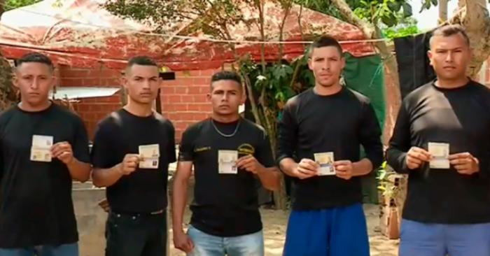 Captura de video Noticias Caracol.