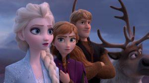 """Disney lanzó el primer avance de """"Frozen 2"""" que promete espectáculo y desafíos"""