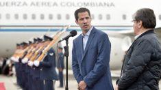 Guaidó, Pence y el Grupo Lima se reunirán para discutir acciones diplomáticas contra Maduro