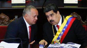 """Senador Marco Rubio vaticinó lo """"peor"""" para Maduro y """"cárcel"""" para Diosdado Cabello"""