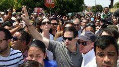 Los soldados de Maduro comenzaron a desobedecer sus órdenes, afirmó Marco Rubio