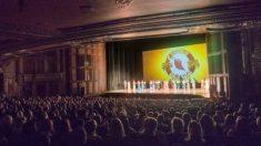 Españoles expresan desilusión por cancelación de Shen Yun en el Teatro Real y esperan que regrese a Madrid