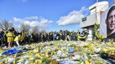 El avión de Emiliano Sala probablemente se rompió en el aire antes de estrellarse contra el mar, dijo experto