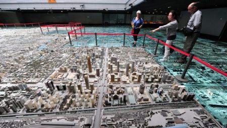 El nuevo eslogan de China '6 Estabilidades' pretende estabilizar burbujas