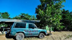 """Capturan a testaferros del """"Negro Acacio"""", excabecilla de las FARC"""