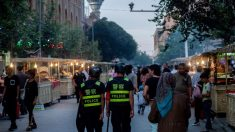 China obliga a los musulmanes uigures a comer cerdo y beber alcohol durante el Año Nuevo chino