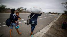 Si continua la tendencia de venezolanos emigrando podrían llegar a los 5 millones para fin de año