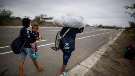 Si continúa la tendencia de venezolanos emigrando podrían llegar a los 5 millones para fin de año
