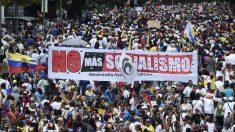 Venezolanos advierten sobre implementar el socialismo en otros países
