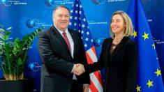 Representantes de EE.UU. y la UE coinciden que elecciones anticipadas es la salida de Venezuela