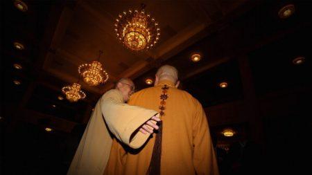 Monjes chinos prestan servicios sexuales bajo contrato con monasterios