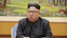 El líder norcoreano Kim Jong-un apoya a Maduro y pide a países externos no entrometerse