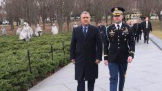 Duque no descarta acoger tropas de EEUU en Colombia para una intervención
