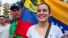 Venezolanos que huyen del socialismo dicen que el discurso de Trump les da esperanza