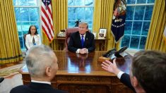 Trump demora el aumento de aranceles sobre productos chinos mientras avanzan las negociaciones