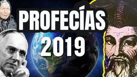 ¿Qué dicen las profecías de los últimos tiempos? Algunas ya están sucediendo en 2019