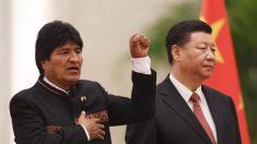 Mientras Evo Morales se prepara para su cuarto mandato, crece la influencia de China sobre Bolivia