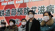 Una pesadilla recurrente en China: productos de sangre contaminada con HIV