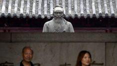 Los Institutos Confucio de China son una amenaza a la libertad, advierten políticos británicos