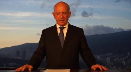 Diputado chavista y exjefe de contrainteligencia militar reconoce a Guaidó como presidente