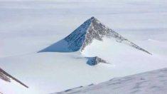 Descubrimiento en Antártida cambia todo lo que creíamos saber sobre extraterrestres