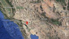 Géiser se mueve 18 metros en un día cerca de la Falla de San Andrés , dice un informe