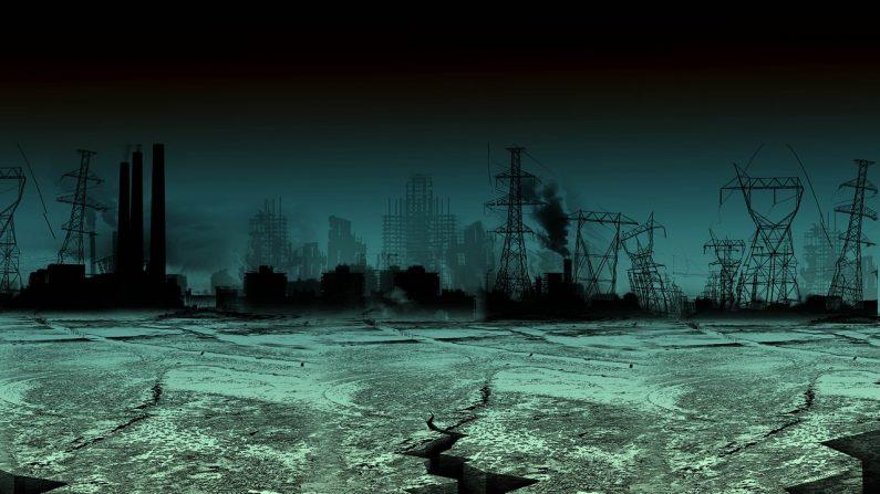 En las predicciones mayas la destrucción humana llegaría con la de la naturaleza. (Crédito: Pixabay/Fotorech)