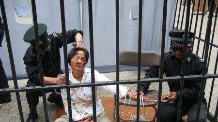 La persecución a Falun Dafa continúa, 20 años después