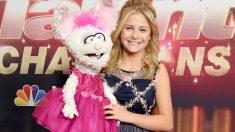 Darci Lynne vuelve a America's Got Talent Champions y sorprende con su talento secreto para la ópera