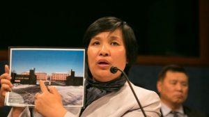 """Torturas sexuales en prisiones chinas: """"No hay límites para la perversión"""""""