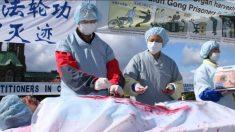 Prisionero de conciencia chino es asesinado en sustracción forzada de órganos, su hija escapa a EE. UU.