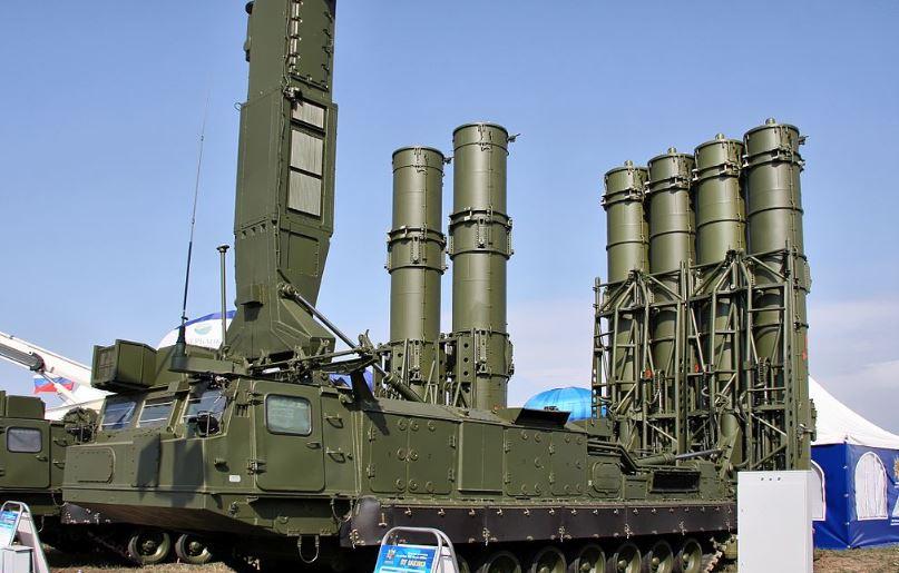 Alerta: Maduro instala misiles de defensa aérea rusos en la frontera con Brasil