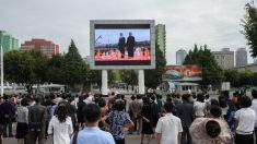 La desnuclearización es irreversible afirma régimen norcoreano en vísperas de la cumbre con Trump