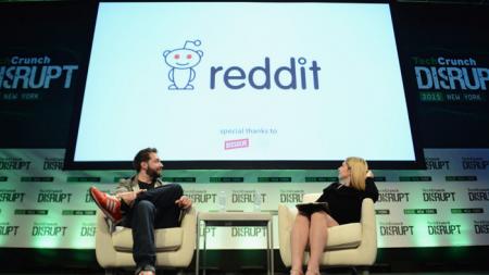 Reddit recibe la inversión de un gigante de la censura