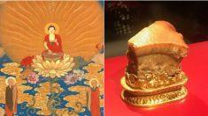Galería de arte exhibe 'El arte más fino de China' a pesar de la protesta del régimen chino