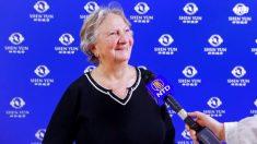 """Shen Yun me lleva a un """"lugar más elevado"""", dice la actriz Marthe Villalonga"""