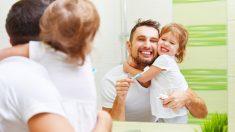 El tierno playback padre e hija que hasta Maroon 5 compartió: