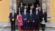 """Bolivia se une al Grupo de Lima para """" lograr una solución pacífica"""" de Venezuela"""