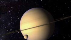 Salen a la luz más indicios de vida alienígena en una luna de Saturno
