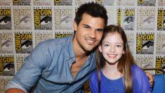 ¿Recuerdas a la pequeña Renesmee Cullen de 'Crepúsculo'? Mira lo hermosa que luce con 18 años