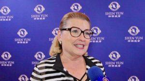 Productora ejecutiva de Disney ve la chispa de lo divino en Shen Yun