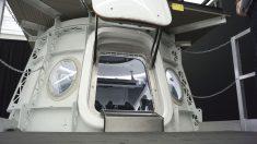 Cápsula Crew Dragon cae en el Atlántico sin problemas tras viaje a la EEI
