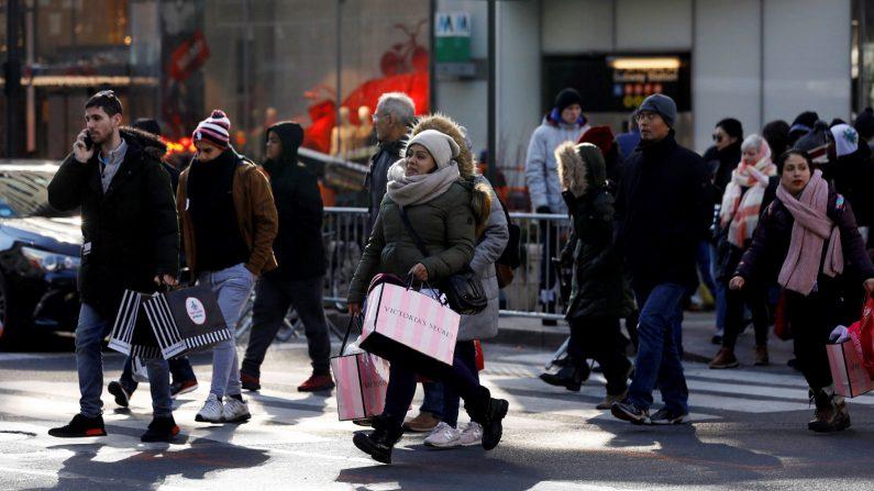 Los precios en EE.UU. suben un 0,2% en febrero