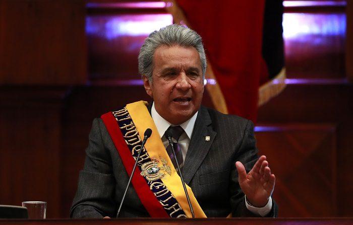 Ecuador anunció este miércoles que abandona la Unión de Naciones Suramericanas (Unasur), organismo regional de la que es sede, a raíz de su falta de operatividad durante los últimos dos años, pero aseguró que seguirá buscando nuevas vías de integración regional. EFE