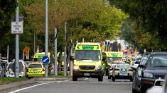 Tirador de Masacre en Nueva Zelanda comparece ante tribunal: