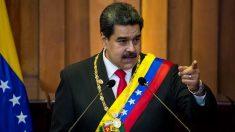 Maduro pide renuncia a sus ministros