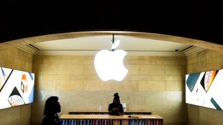 Apple saca un nuevo iPad Air de 10,5 pulgadas y renueva el iPad Mini