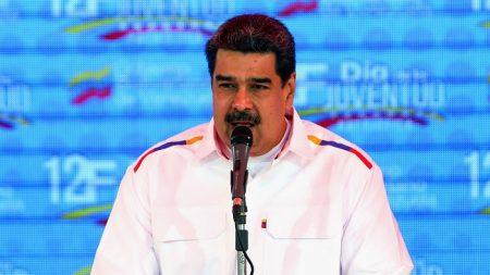 """EEUU acusa en Ginebra a Rusia, China y Cuba de apoyar """"exrégimen"""" de Maduro"""