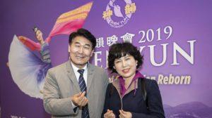Shen Yun inspira amabilidad a concejal municipal de Corea del Sur