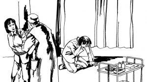 La tortura psiquiátrica y el indescriptible sufrimiento que causa